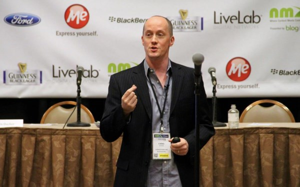 Blogging Like a Rockstar with Chris Ducker