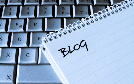 Informative Blog Content: Delivering the Big Picture and the Gritty Details