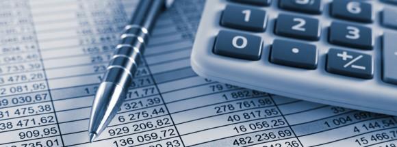 Online writing business finances