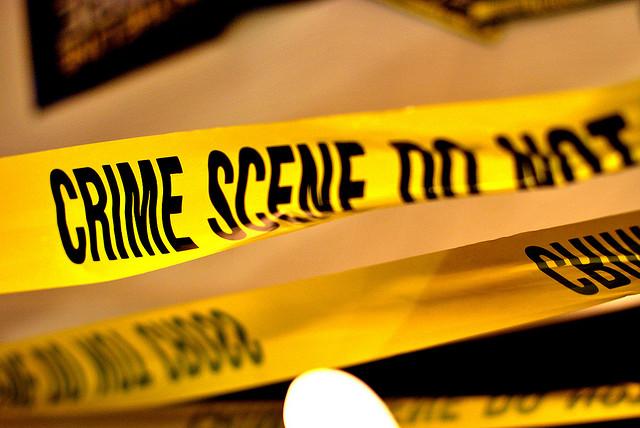 Crime and Social Media