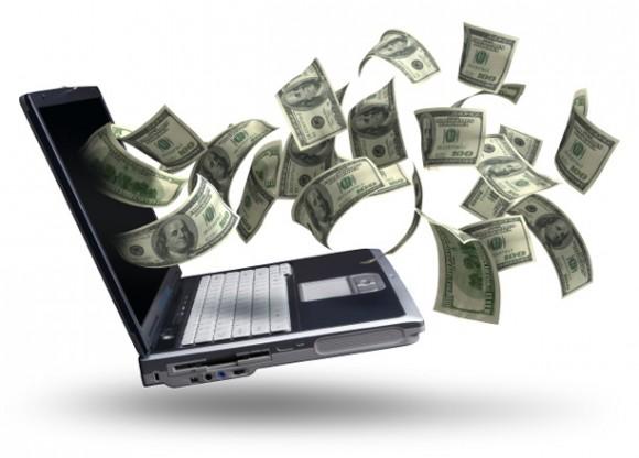 monetize personal blog