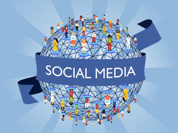 winning social media campaign