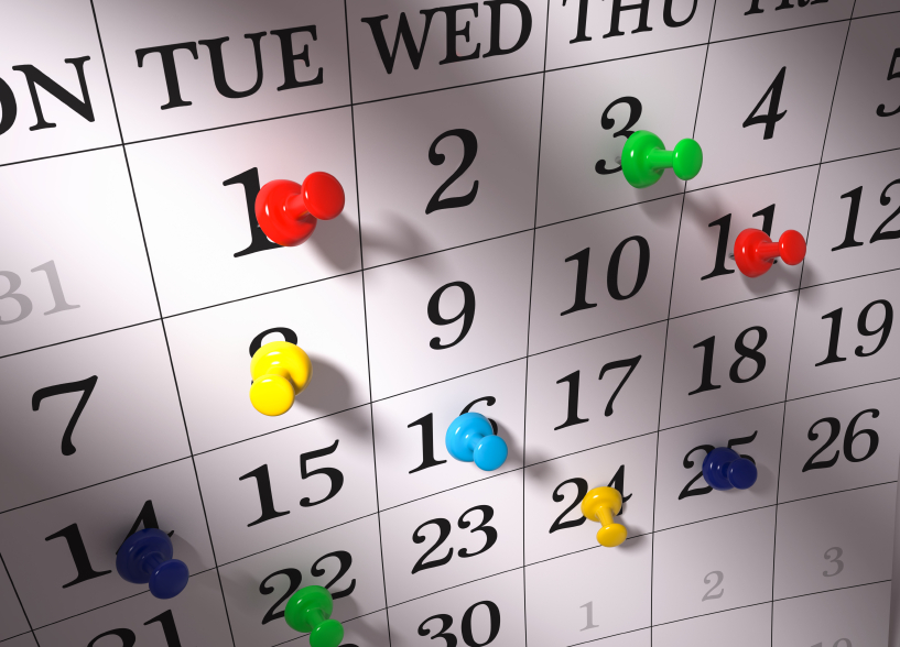 Increase Traffic to Your Blog By Creating an Events Calendar