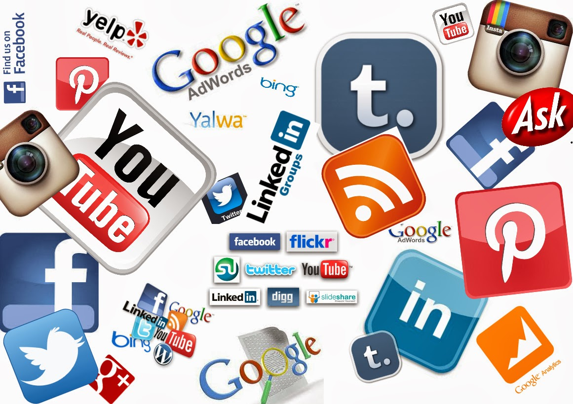 top 10 important things you probably didn t know about social media