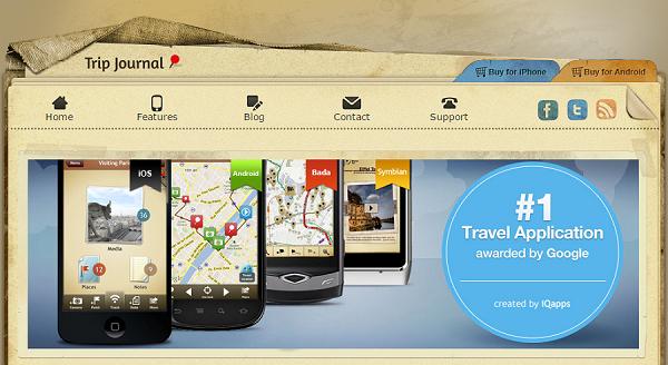 best tools and apps for travel bloggers