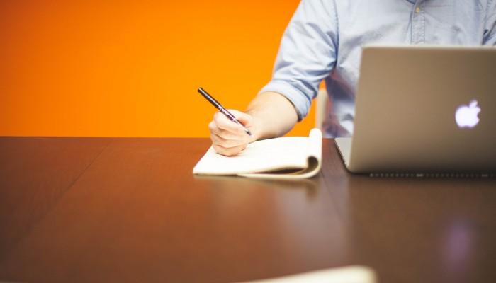 3 Easy Ways to Improve Writing Skills