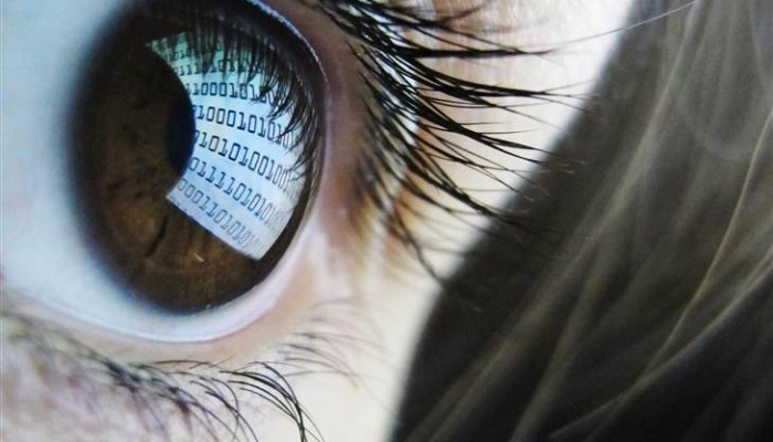 Is Blogging Taking a Toll on Your Eyes?