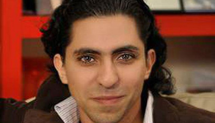Saudi Blogger's Wife Looks to West for Help