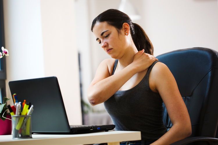 Tips For Staying Active With A Sedentary Job The Blog Herald