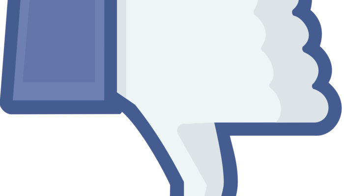 "Introducing the Facebook ""Dislike"" Button"