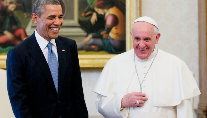 Gay Catholic Blogger to Visit White House