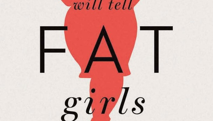 #FatGirlsCan Blogger's Book Released in Paperback