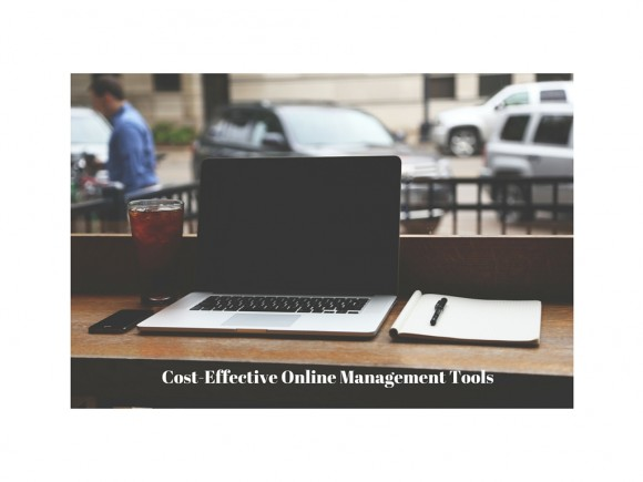 Cost-Effective Online Management Tools