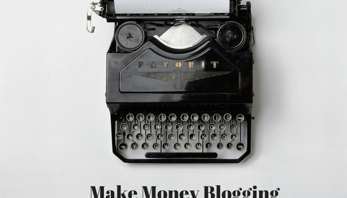 Make Money Blogging – From Setup to Income Streams!