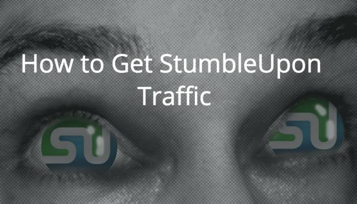 How to Make the Most of StumbleUpon
