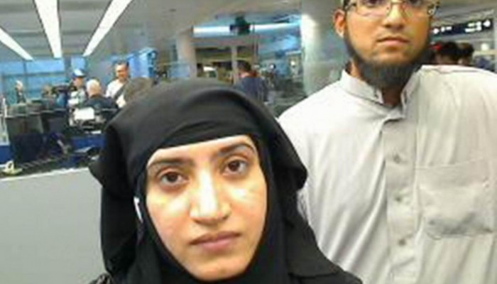 San Bernardino Terrorists Didn't Support Jihad Openly on Social Media