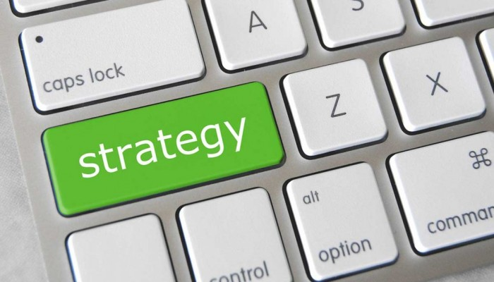 5 Ways to Work on Your Blogging Strategy No Matter Where You Are