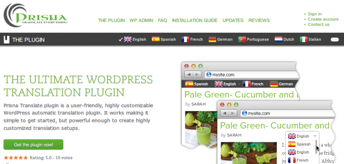 5 Crystal Clear Translation Services That Will Boost WordPress Site Conversions