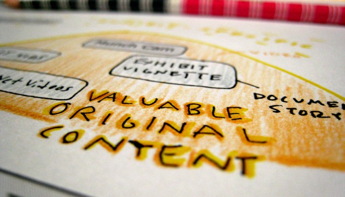 5 Types of Content Worth Investing in This Year