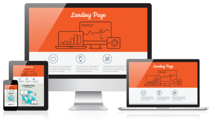 4 Reasons Your Landing Pages Suck