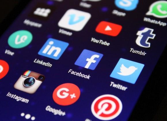 social media trends 2016