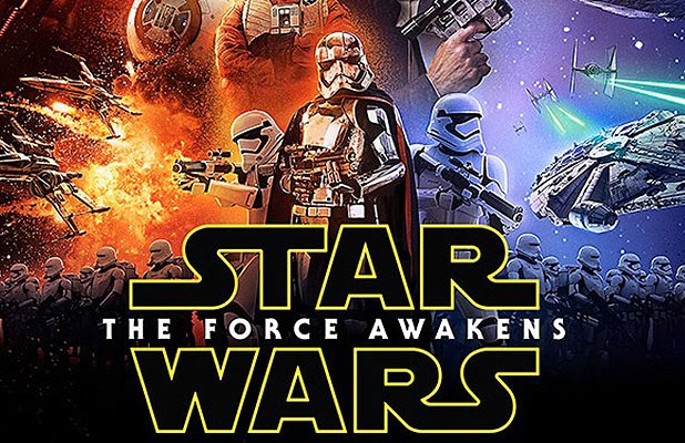 Lessons From Star Wars: How The Force Awakens Impacted the Internet