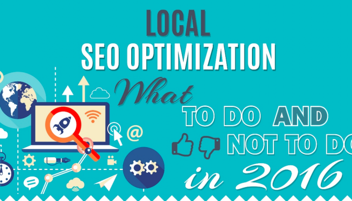 Your Guide to Local SEO 2016