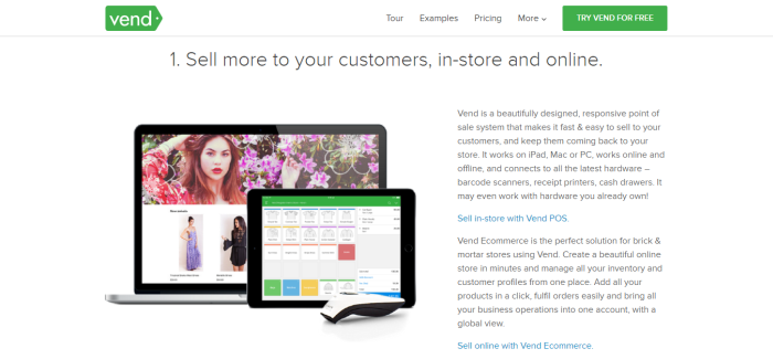 grow online retail business