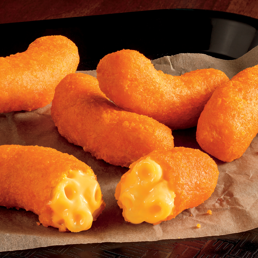 Mac And Cheese Cheetos Recipe