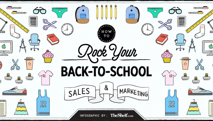 Back To School 2016: How To Rock (And Profit) With Sales And Marketing