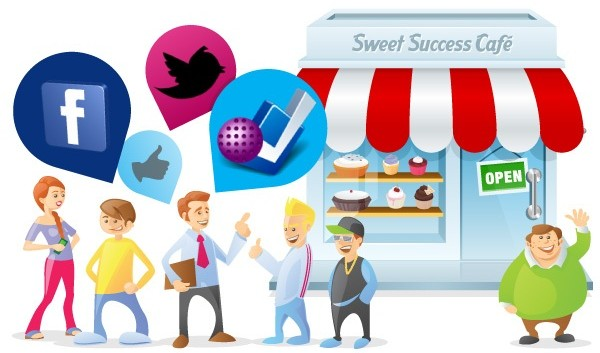 All You Need To Know About How Small Business Should Handle Social Media