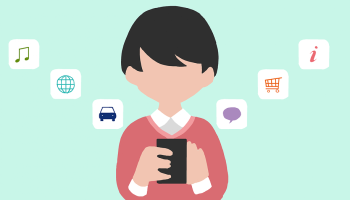 Blog On The Go With These Mobile Apps