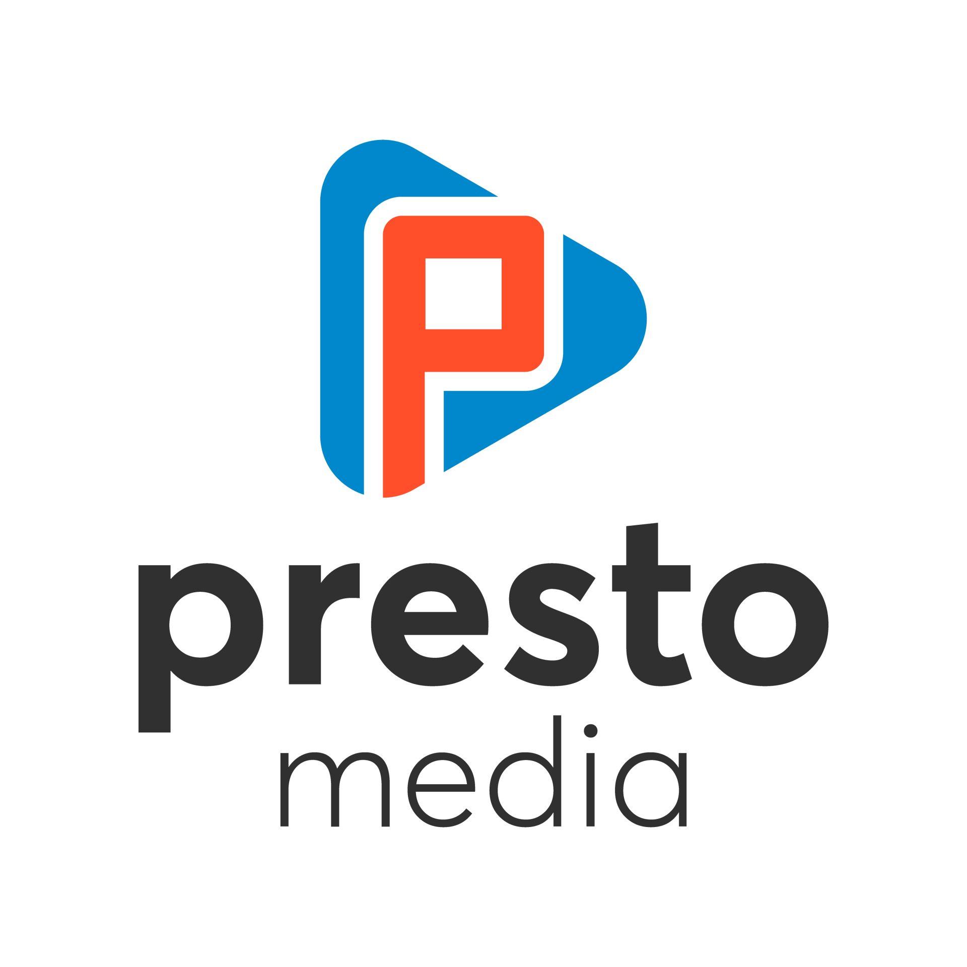 Presto Media