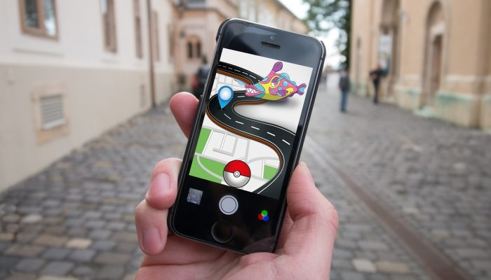 "Russian Blogger Arrested for ""Inciting Hatred"" by Playing Pokemon Go in Church"