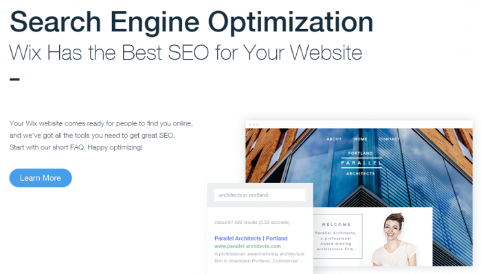 The Basics of Building an SEO-Friendly Site with Wix