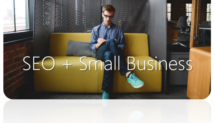 small business seo featured image
