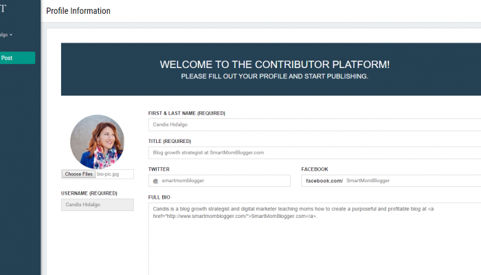 Huffington Post Launches New Contributor System And Bloggers Are Furious