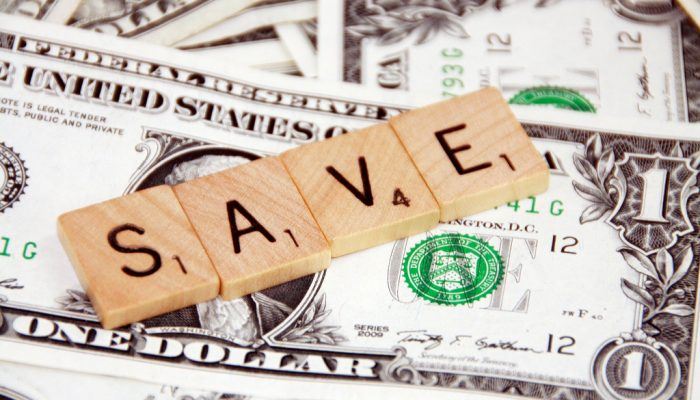 7 Ways To Save Some Money As A Blogger In 2017