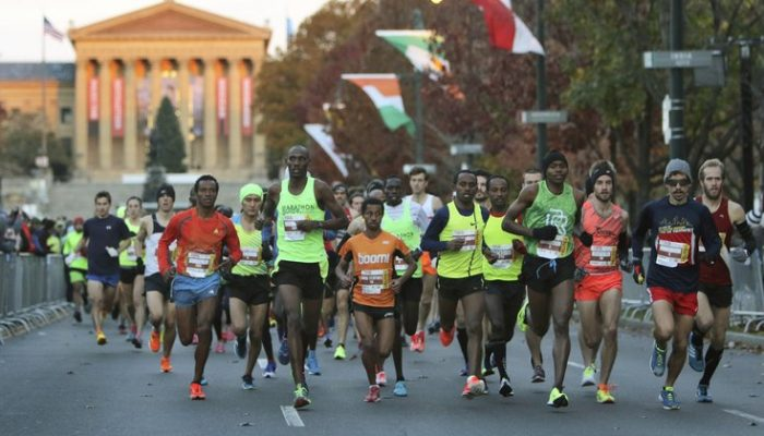 Blogger Catches Several Runners Cheating In Philadelphia Marathon And Writes About It