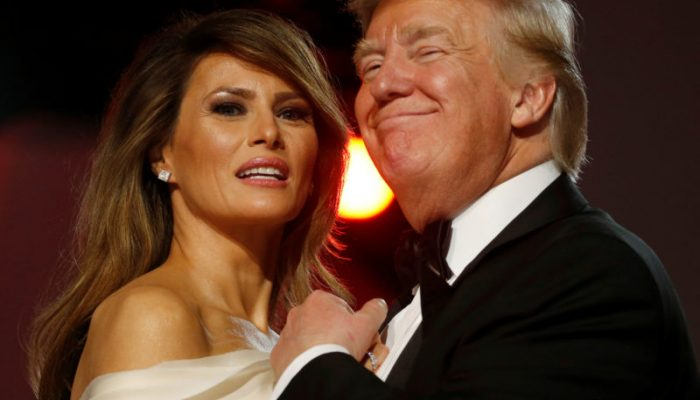 Melania Trump Given The Green Light To Continue In Libel Suit Against Blogger