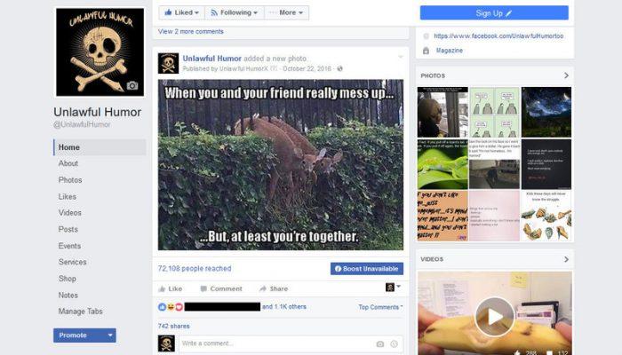 How Facebook Can Build Or Destroy An Entrepreneur's Career