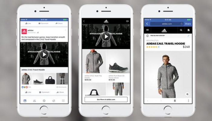 Top Facebook Marketing Partner Comments On Facebook's Newest Video Ad Format