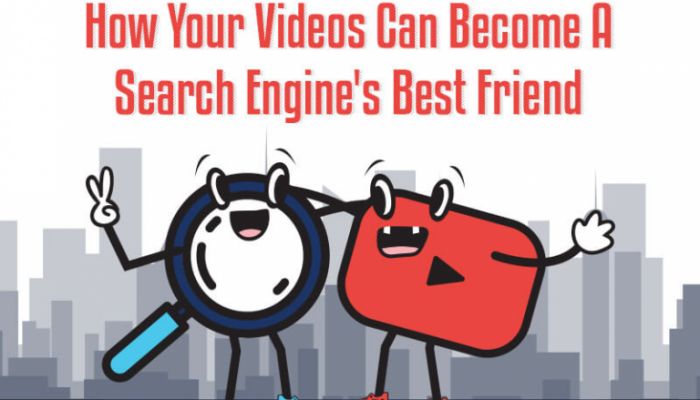 How to Make Videos Search Engines Love