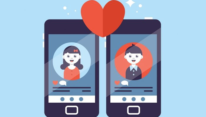 Social Media and Dating Apps: How They're Changing Love