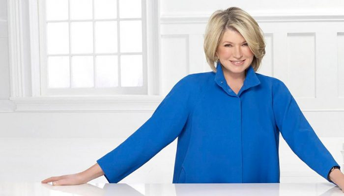 How Martha Stewart Became One Of The Best Bloggers On The Web