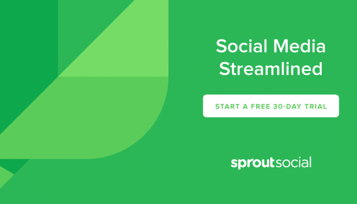 Sprout Social Develops Bot Builder for Automated Conversational Workflows