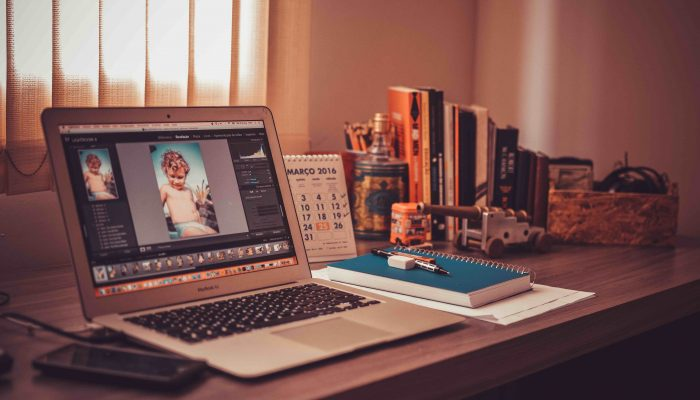 How to Protect your Photos from Online Theft
