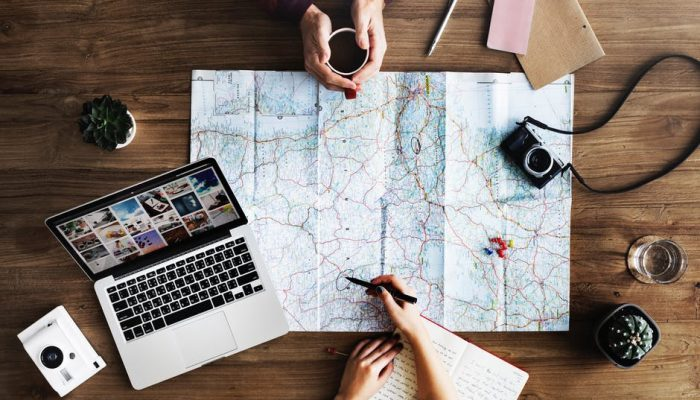 5 Vital Tips for Starting an Awesome Travel Blog