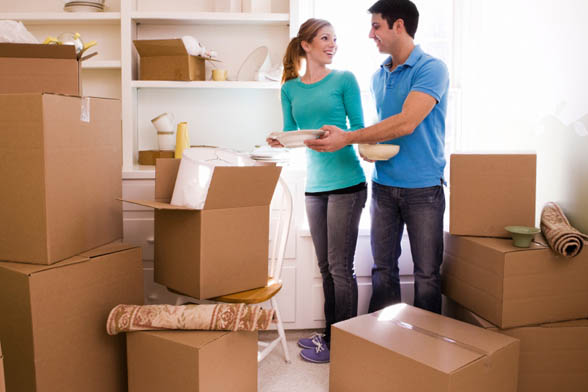 Get Ready For Fall With a Self Storage Unit