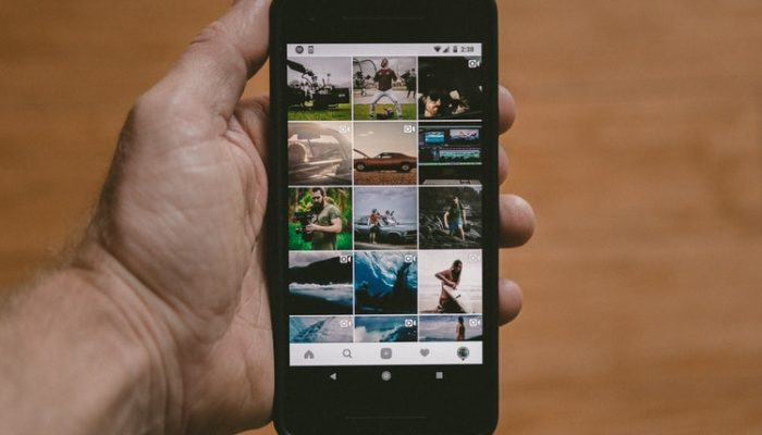 Should you Focus on Instagram Marketing for your eCommerce Business?